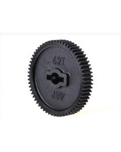 Traxxas 8359 Spur gear, 62T, 48P, 5mm Shaft