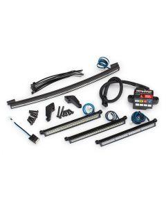 Traxxas 8485 Pro-Scale™ High Intensity LED Light Kit for Unlimited Desert Racer
