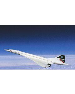 """Revell 04257 Concorde """"British Airways"""" 1/144"""