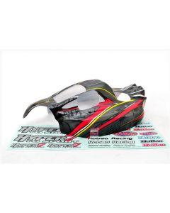 Hobao 87605DG Painted Body Grey TQ 1/8 Buggy