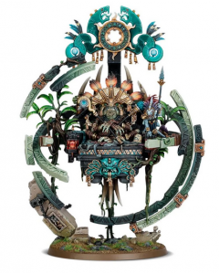 Games Workshop 88-15 Seraphon - Lord Kroak  (99120208027)