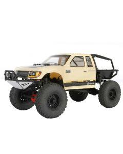 Axial 90059 SCX10 II Trail Honcho 4WD Crawler RTR 1/10