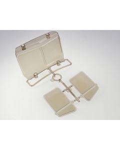 Tamiya 9225047 Clear Screen - T Parts Bag of 56301