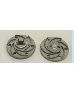 Tamiya 9404777 Sipper Plate Holder  (43532 / Nitrage)