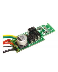 Scalextric C7005 Retro-Fit Digital Chip A , Decoder- Single Seater Type (Replace c7006 for V8 super Cars)
