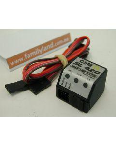 CSM  Micro Cased SL 420 Gyro Smart Lock System (Revision 4e)