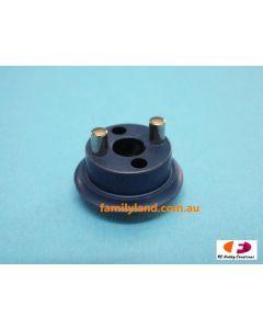 Capricorn CAP-250 Brake Disk Adapter Light for V1RRR