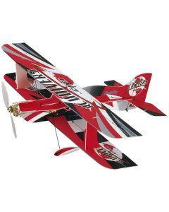 ElectriFly FlatOuts RC Universe Biplane ARF