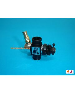 Force CM2113D-1 Complete Carburator .25/ .28/ .32  Engine (Compatible 7684415)