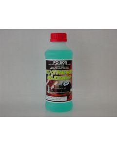 Extreme Blendz (Blue) Nitro Fuel 10% Nitro,18% Synthetic,0% Castor,1 Litre