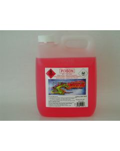 Hot Stuff  Nitro Fuel 0545 15% NITROmethane ,15% Synthetic,5% Castor,4 Litre