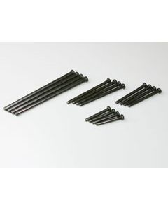 Kyosho GG020 Suspension Pins set  Giga Crusher SF/DF