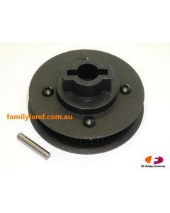 Great Swift EH80-P021A Main Pulley 56T (1)/Heli GS Cyclone 425