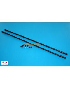 Great Swift EH80-P060A tail boom support set (GS cyclone 425)