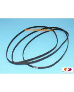 Great Swift EH80-P080 timing belt 1210-2gt (GS cyclone 425)