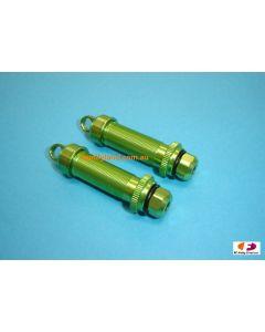 Great Vigor 33B530GR Rear Shock Body Set L=53x3.5mm - Green
