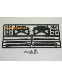 Great Vigor CB165 Body support set (V2000)