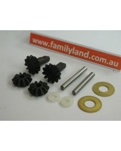 Great Vigor  SECB2271 Steel Diff bevel gear (V2000)