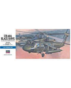 Hasegawa 00433 UH-60A Black Hawk 1/72
