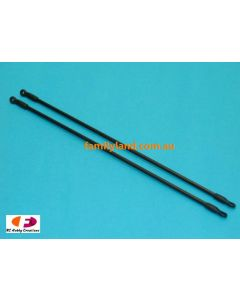 Twister 6601444 TAIL BOOM SUPPORT SET (Twister CPX)