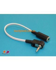 JP 7710072 Simulator Adaptor Cable JR,TX-Aerofly Pro
