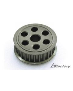 K factory K1405 G4 Hard Coated 26T Pulley (Special Size)
