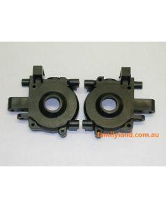 Kyosho AG3B Rear gear Box  (Alpha,Alpha 2,Alpha 3)