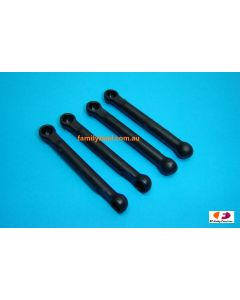 Kyosho EZ017 Upper Rod Set (Sand Master)