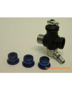 LRP 38311 .21R Team Spec.2/Z.28 - Slide Carburator Set