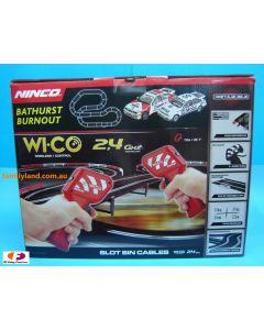 Ninco 20612b Bathurst burnout 12h Set,7.8m of tracks