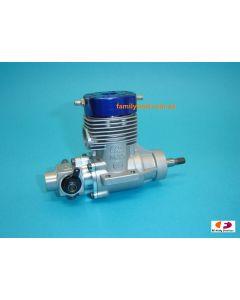 OS 15390 46VX-M Engines racing Wheel start