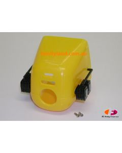 SDM 888 Motor Cover w/Screw (Piper Cub)