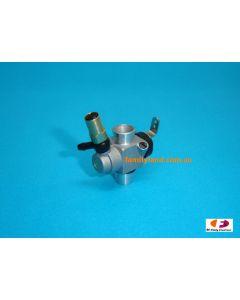 SH TE1508 Rotor Carburetor Set for SH .15 Rotary (Wildfire)
