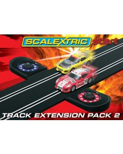Scalextric Start C8528 Track Extension Pack 2