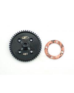 Serpent 600280 Spur gear 48T