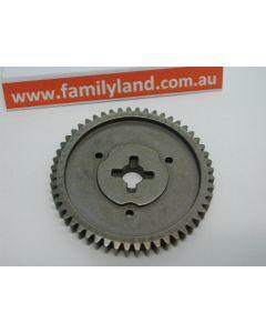 Tamiya 3544002 Spur Gear 52T metal (Almight,TNS-T18)