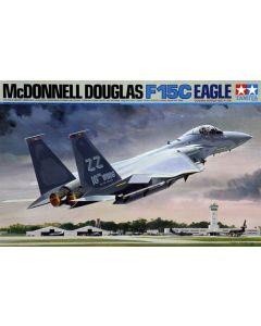 Tamiya 60304 McDonnell Douglas F15C Eagle 1/32