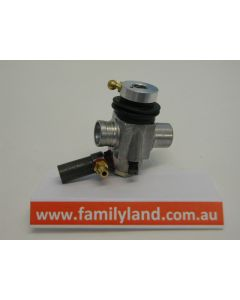 Tamiya 7684386 Slide Carburetor Assy (FS-15 Engine)