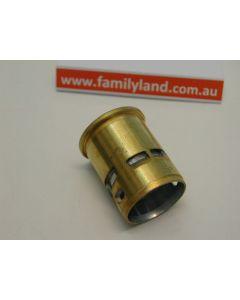Tamiya 7684404 Cylinder/Piston (Nitrage/TNX - FR-32FX Engine)