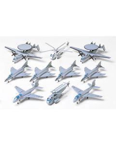 Tamiya 78009 U.S. Navy Aircraft Set No. 2 1/350