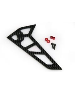 Twister 6600564 CARBON VERTICAL FIN (OPTION) Twister CPX