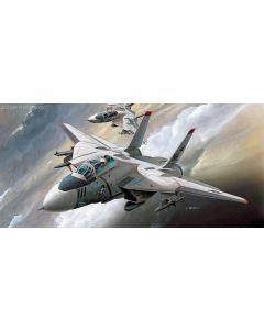 Academy 12608 U.S. Navy Fighter F-14 1/144