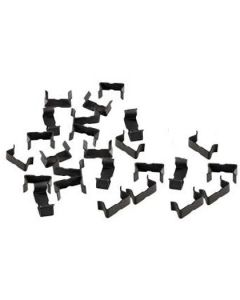 AFX 1013 Track Clips (Pack of 25)