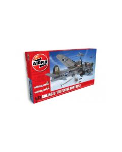 Airfix 08017 Boeing B-17G Flying Fortress 1/72