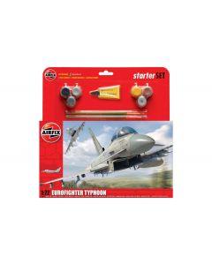 Airfix 50098 Eurofighter Typhoon 1/72