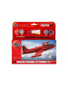 Airfix 55116 Hunting Percival Jet Provost T.4 1/72