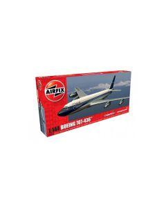 Airfix A05171 Boeing 707-436 1/144