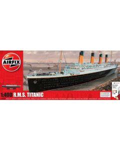 Airfix A50146A R.M.S. Titanic Gift Set 1/400