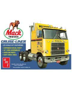 AMT 1062 Mack Cruise-Liner Semi Tractor 1/25