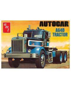 AMT 1099 Autocar A64B Tractor 1/25
